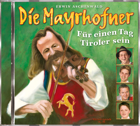 cd tiroler